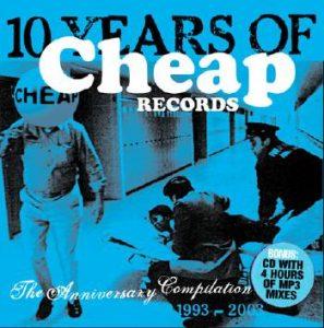 Cheap Records