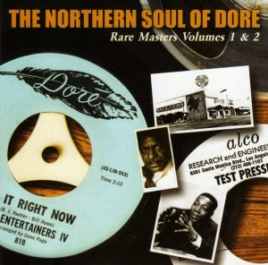 The Northern Soul Of Doré