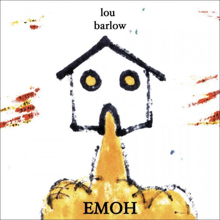 """Lou Barlow - """"Emoh"""""""