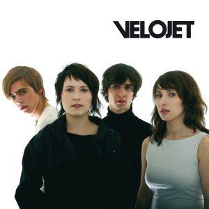 """Velojet - """"Velojet"""""""