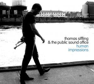 """Thomas Siffling - """"Human Impressions"""""""