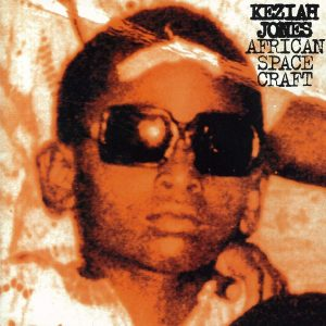 "Keziah Jones - ""African Space Craft"""