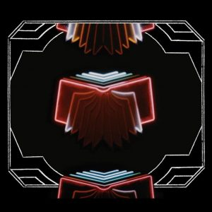 "The Arcade Fire - ""Neon Bible"""