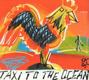 "Taxi to the ocean - ""Taxi to the ocean"""