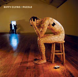"""Biffy Clyro - """"Puzzle"""""""