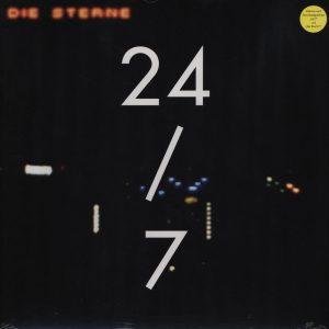"""Die Sterne - """"24/7"""""""