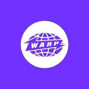 """A Compilation Of New Warp Music"""