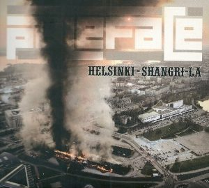 """Paleface - """"Helsinki Shangri-La"""""""