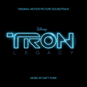 "Daft Punk - ""Tron:Legacy Soundtrack"""