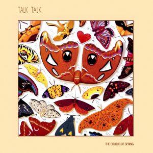 "Talk Talk - ""The Colour Of Spring"""