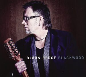 "Bjørn Berge - ""Blackwood"""