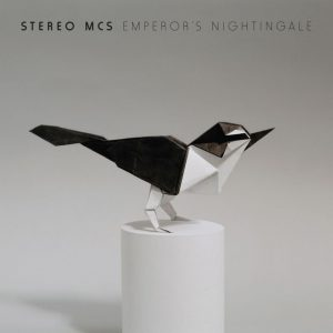"The Stereo MC's - ""The Emporers Nightingale"""