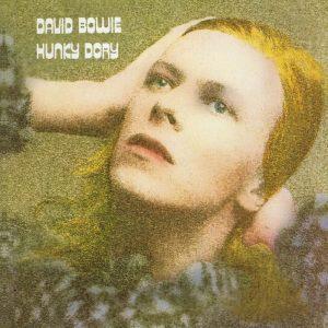 "David Bowie - ""Hunky Dory"""