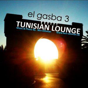 """Ben OThman - """"El Gasba 3"""" & """"Arabica"""""""