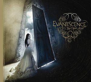 """Evanescence - """"The Open Door"""""""