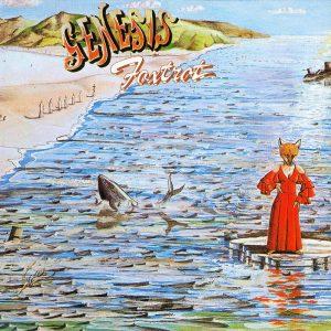 "Genesis - ""Foxtrot"""