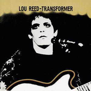 """Lou Reed - """"Transformer"""""""