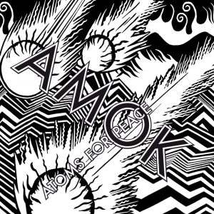 "Atoms For Peace - ""Amok"""