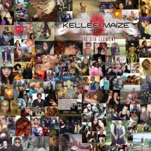 "Kellee Maize - ""The 5th Element"""