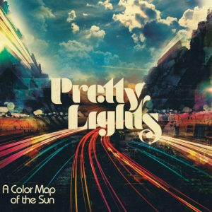 "Pretty Lights - ""Lost & Found + A Color Map Of The Sun"""