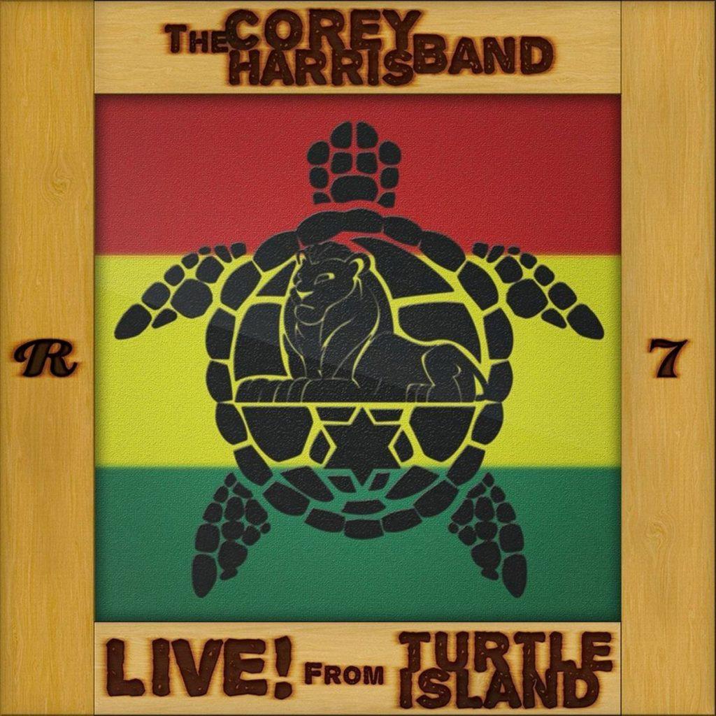 Corey Harris Band