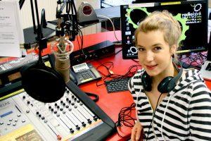 Radio Rockhouse