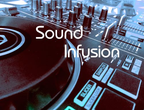 soundInfusion
