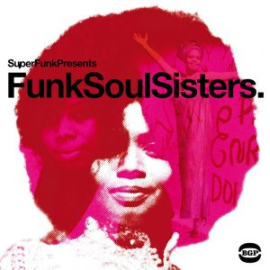 "Compilation ""Funk Soul Sisters"""
