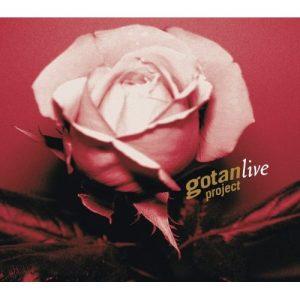 "Gotan Project - ""Live"""