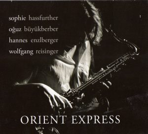 "Sophie Hassfurther - ""Orient Express"""