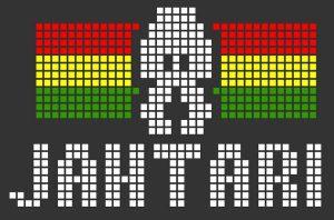"JahTaRi - ""Digital-Laptop-Reggae"""