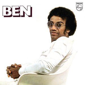 """Jorge Ben - """"Ben"""""""