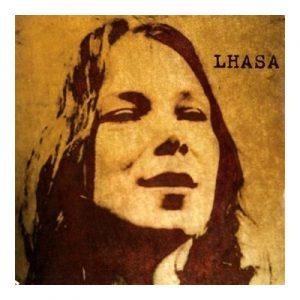 """Lhasa - """"Lhasa"""""""