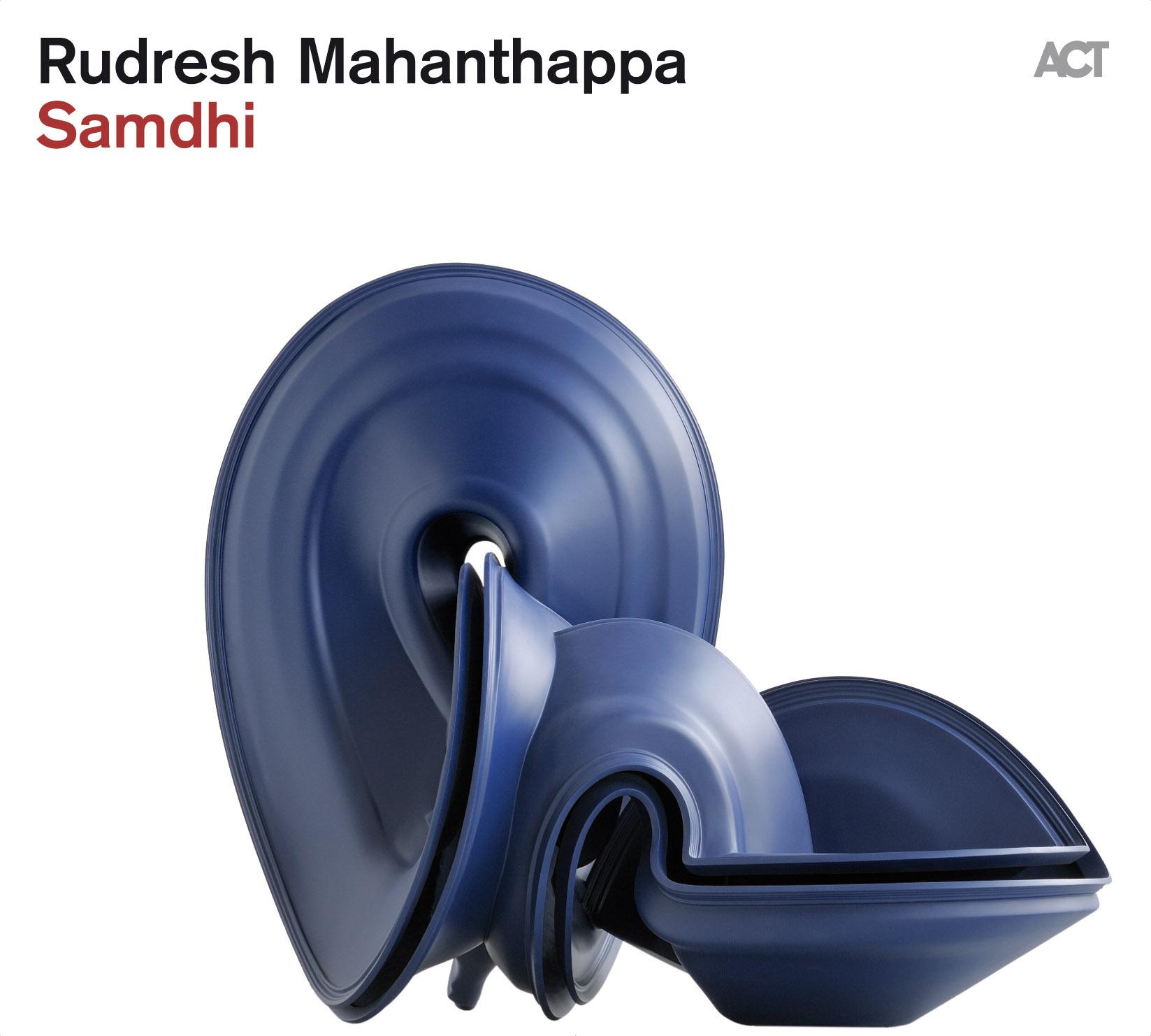 """Rudresh Mahanthappa - """"Samdhi"""""""