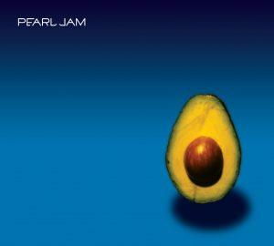 """Pearl Jam - """"Pearl Jam"""""""