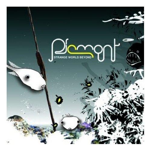 """Piemont - """"Strange World Beyond"""""""