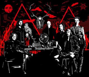 Laibach Band Symbols