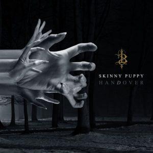 "Skinny Puppy - ""HanDover"""