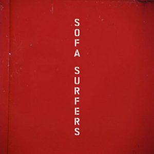 "Sofa Surfers - ""Sofa Surfers"""