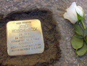 Stolpersteine - Holocaust