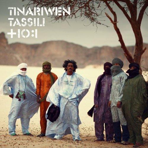 """Tinariwen - """"Tassili"""""""