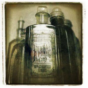 """The Herbaliser - """"Herbal Tonic"""""""