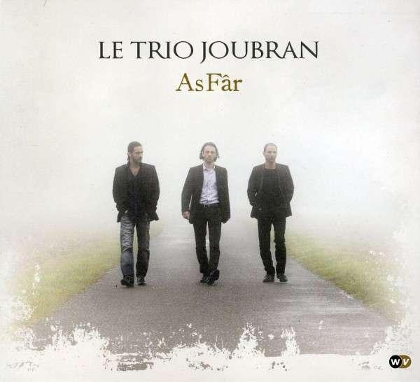 """Le Trio Trio Joubran - """"AsFâr"""""""