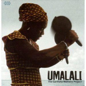 """UMALALI - """"The Garifuna Women's Project"""""""