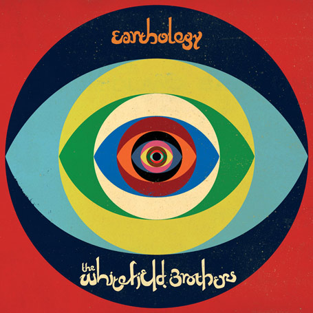 "The Whitefield Brothers - ""Earthology"""