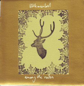 "littlemanlost – ""among the rocks"""