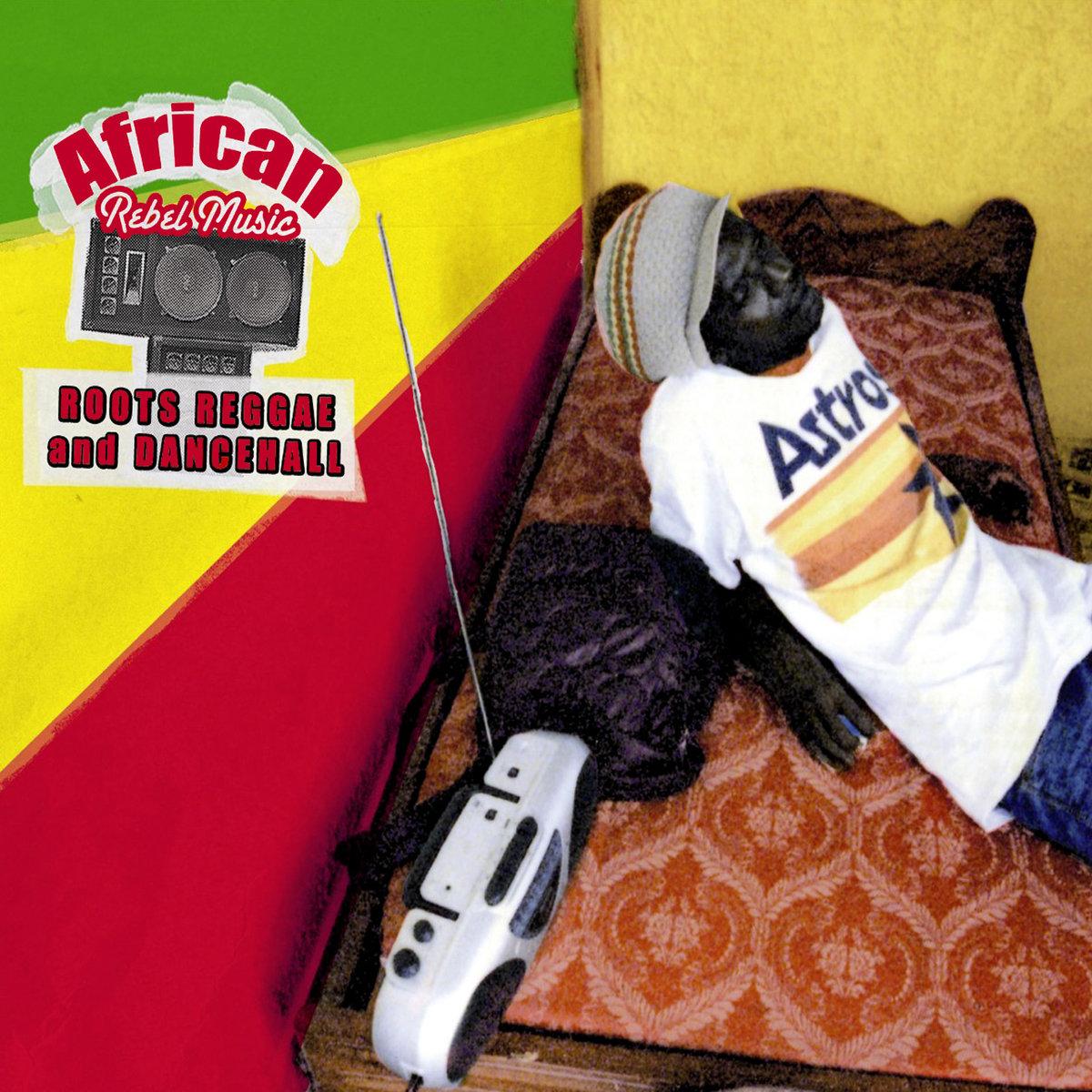 African Rebel Music