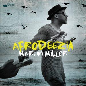 """Marcus Miller - """"Afrodeezia"""""""