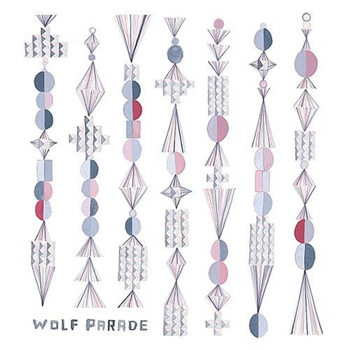 "Wolf Parade - ""Apologies to the Queen Mary"""