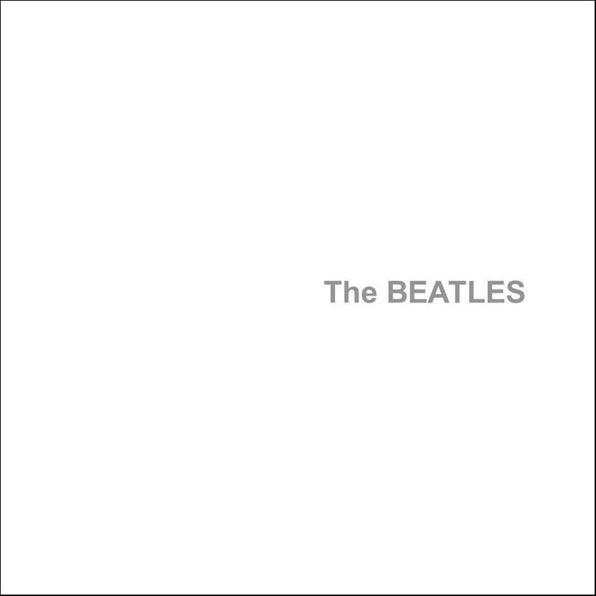 "The Beatles - ""The White Album"""